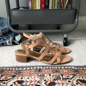 Sam Edelman Angela Gladiator Sandals